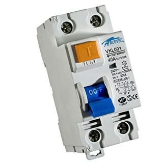 Arcotec 274558 Differential Switch Type AC 2P 40 A 30 mA