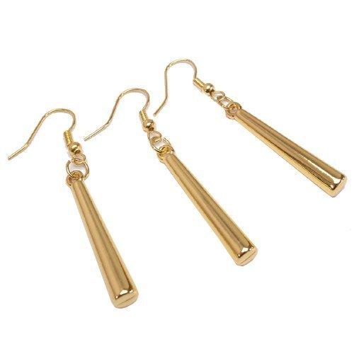 ONE PIECE One Piece Roronoa Zoro wind [orthodox school pierced earrings] (japan import)