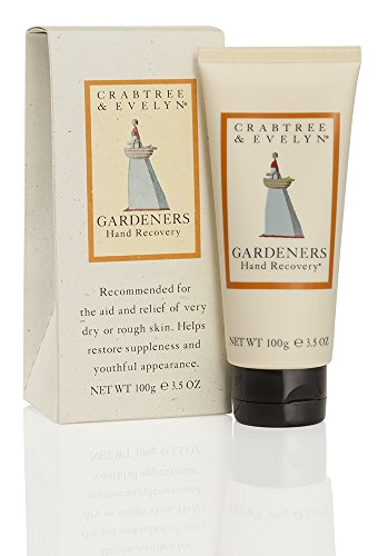 Crabtree & Evelyn Gardeners Hand Recovery 100g
