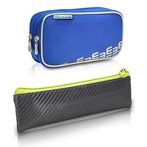 Queraltó Pack Bolsa isotérmica Dia's Color Azul