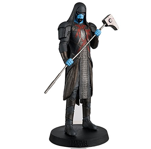 RESIN FIGURE MARVEL MOVIE COLLECTION Nº 30 RONAN