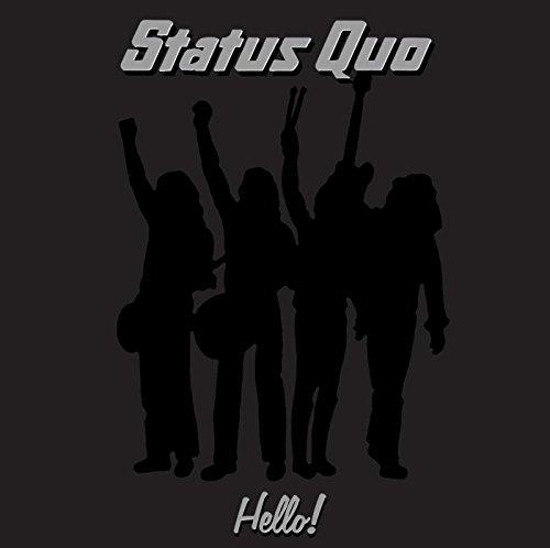Status Quo: Hello (Audio CD)
