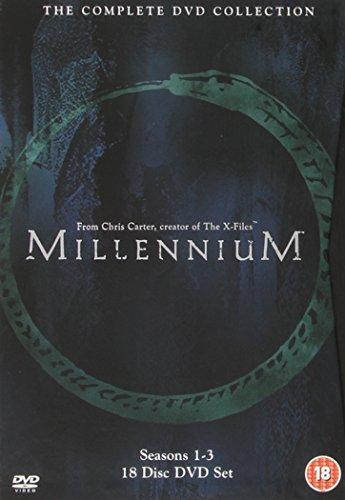 Millennium Seasons 1 3