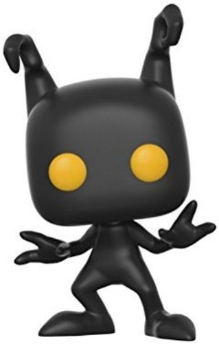Figura Pop! Vinyl Disney Kingdom Hearts Heartless