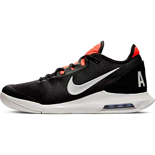 Nike Herren Air Max Wildcard Hc Tennisschuhe Schwarz (Black Phantom-Bright Core 006), 46 EU (Nike Schuhe Air Max Lunarlon)