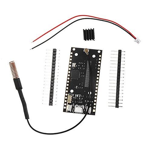 ILS - SX1278 LoRa ESP32 Bluetooth WIFI Internet Lora Conseil Antenne Pour Arduino TTGO