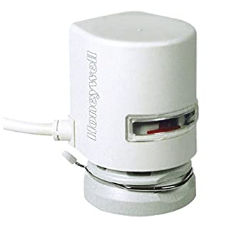 Honeywell evohome MT4-230-NC Wireless Thermoelectric Actuator, Normally Closed