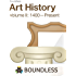 Art History, Volume II: 1400-Present