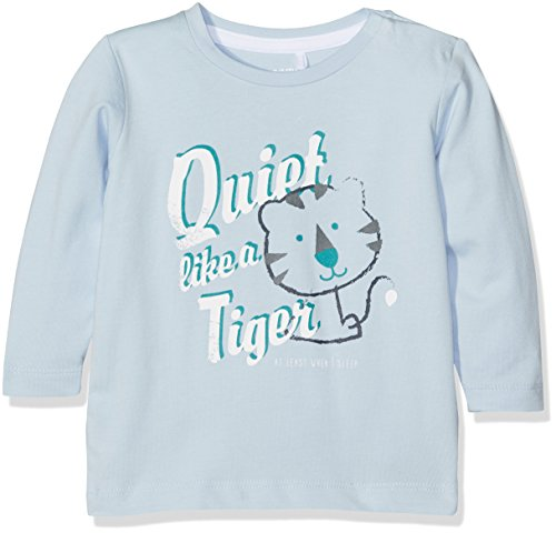 NAME-IT-Baby-Jungen-Langarmshirt-Nitgert-Ls-Top-Mznb