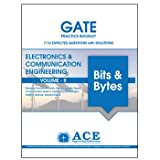 2018 GATE Practice Booklet 1116 Expected Questions with Solutions Electronics and Communications Volume 2