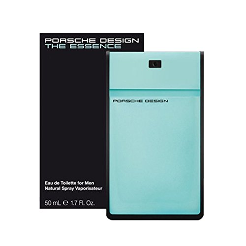 Porsche Design The Essence 50 ml Eau de Toilette