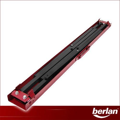 Berlan - 1 Paar Klappböcke BKB125-78 - 2