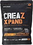 Body Attack CREAZ XPAND - Orange Flavour, 300 g