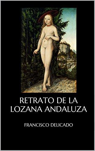 Retrato de la Lozana andaluza por Francisco Delicado