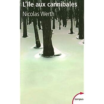 L'Ile aux cannibales