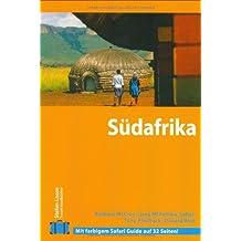 Stefan Loose Travel Handbücher Südafrika
