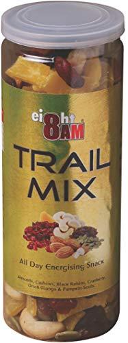 8 AM Trail Mix 180gms