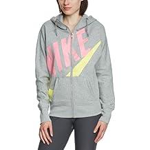 ebdc0c101b Nike W NK Dry SQD17 TRK Suit K Chándal, Mujer, Azul Obsidian White,