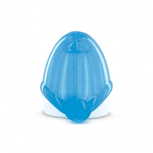 dBb Remond Système Clic - Clac - Protège Tétine avec Coque Intégré Nu - Turquoise