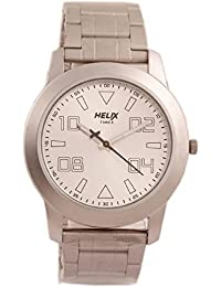 Timex Youth Silver Dial Color Men Watches-TW028HG03