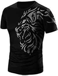 Amazon.es  futbol - Negro   Camisetas deportivas   Ropa deportiva  Ropa 642e5717d12a7