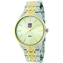 RADIANT Reloj analógico de caballero F.C.BARCELONA - Cadena bicolor -  BA-15602 Enzo 6677b26f73c0