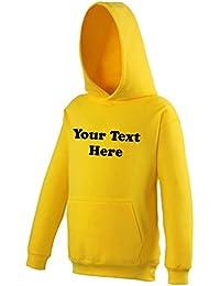 Direct 23 Ltd - Sudadera con capucha - para niño