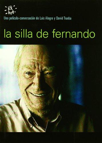 SILLA DE FERNANDO, LA (2 DVD+ CD)