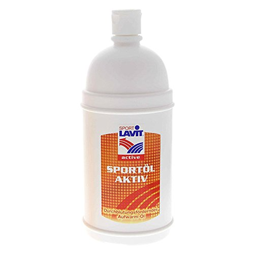 SPORT LAVIT Sportöl Aktiv 1000 ml Öl (Sport-Öl)