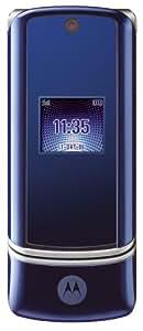 Lenovo K1 Krzr blau Handy
