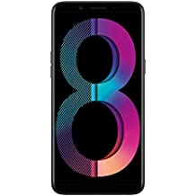 Oppo A83 (Black, 3GB RAM, 32GB Storage) Without Offers