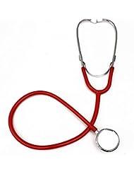 Pro Double Tête EMT Stéthoscope pour Docteur Infirmière Vét Médical Etudiant Santé Sang
