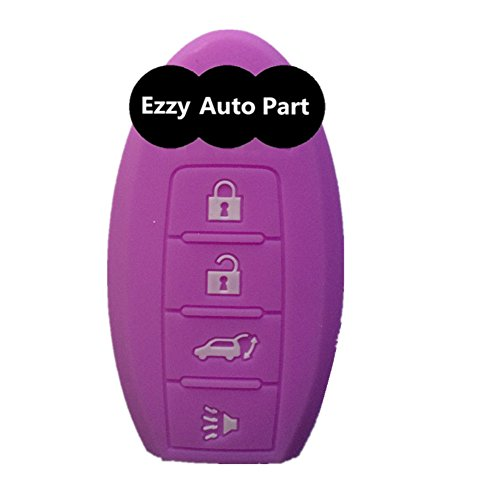 ezzy-auto-purple-key-skin-jacket-silicone-remote-key-fob-cover-bag-holder-4-buttons-fit-for-infiniti