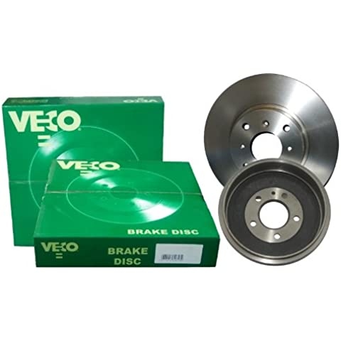 Veco VL1190 disco de freno