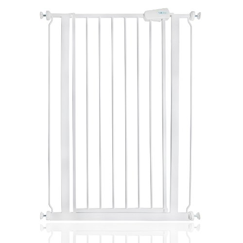 Safetots Extra Tall Metal Safety Gate Pressure Fit, 75 to 82 cm  Safetots Limited