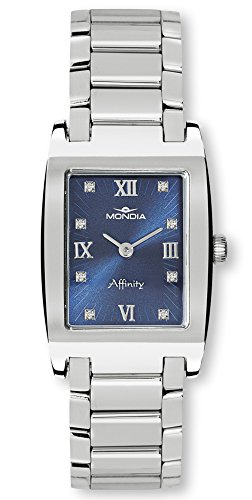 Mondia Affinity relojes mujer 1-683-RD3