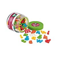 Early Learning Centre Magnetic Letters - Lower Case