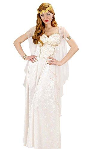 WIDMANN 75461 Erwachsenenkostüm Griechische Göttin, 36