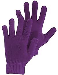 Kinder Winter Strick Handschuhe Magic Gloves