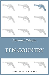 Fen Country (Bloomsbury Reader)