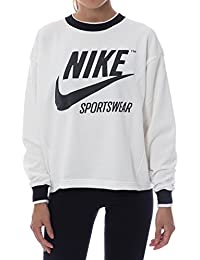 Nike Women's Long sleeve Sweatshirt black black