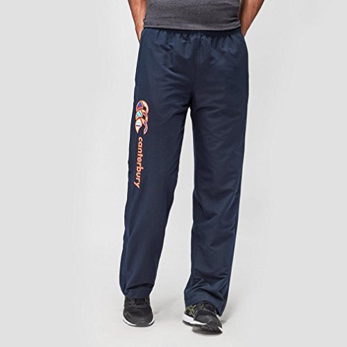 Canterbury Uglies Women's Open Hem Stadium Pantalon - SS16 Navy blue