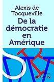 De la démocratie en Amérique - Ligaran - 02/10/2015