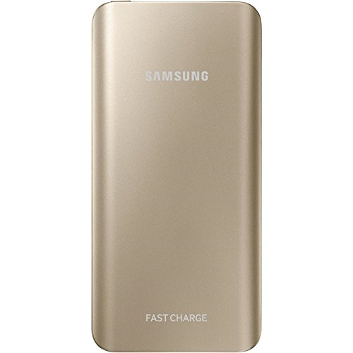 Image of Externer Akkupack 5.200mAh EB-PN920, Gold fuer Huawei MediaPad T2 10.0 Pro, Samsung Galaxy A3 (2017) / A320F, Galaxy A3 (A300F), Galaxy A3 2016 (A310F), Galaxy A5 (2017) / A520F, Galaxy A5 (A500F), Galaxy A5 2016 (A510F), Galaxy A7, Galaxy Ace