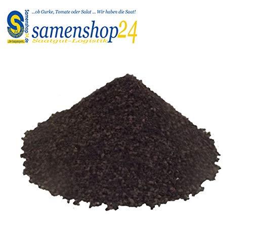 """Samenshop24® Ton-Granulat""""Blähton"""", 30 Liter, Pflanzton, hochwertiges Multisubstrat, für Topfpflanzen, zur Hydrokultur, Dachbegrünung, Streusalz Ersatz etc, Ø 1-5 mm"""