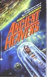 Ancient Heavens (War of the Powers/Roberg E. Vardeman)