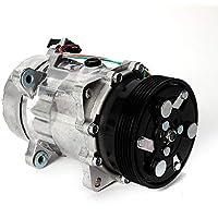 Z&Y Compresor de aire acondicionado Para Fo rd Gala xy WGR 1.9 TDI 1995-2006