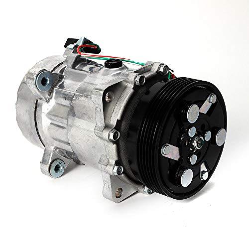 YIYIBY Klima kompressor Klimaanlage Innenraumheizung Motorkompressoren Auto Ersatz klimaanlage verdichter