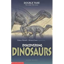 Discovering Dinosaurs (Double Take) by Valerie Wilding (2003-12-12)