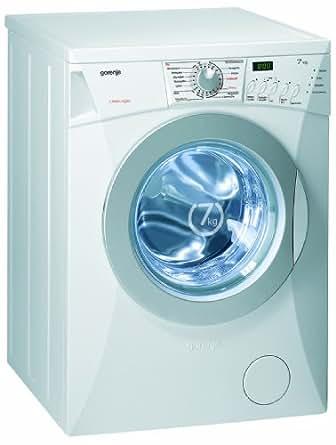 gorenje wa 72145 waschmaschine aaa 1400 upm 7 kg elektro gro ger te. Black Bedroom Furniture Sets. Home Design Ideas